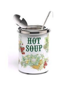 Kitchen Garden Soup Kettle