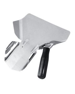 Steel Chip Scoops / Bagger Right Handle