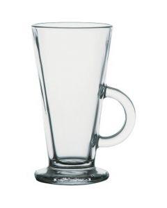 Latino Glass Mug 10oz