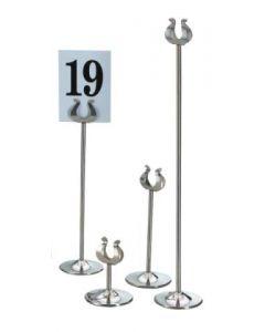 Number Card Sets & Stands