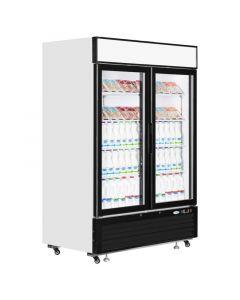 Interlevin Upright Refrigerator LGC5000