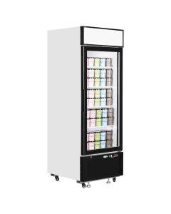 Tefcold LGF2500 Upright Freezer