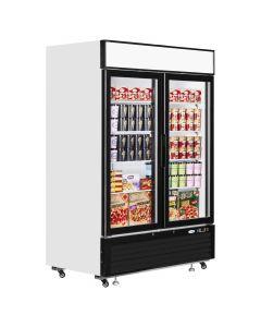 Interlevin Upright Freezer LGF5000