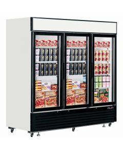 Interlevin Upright Freezer LGF7500