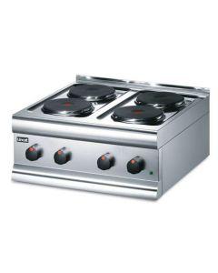 Lincat Silverlink 600 Electric Boiling Top HT6