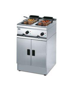 Lincat Silverlink 600 Electric Fryer J12