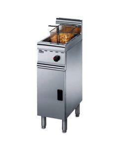 Lincat Silverlink 600 Nat Gas Fryer J5/N