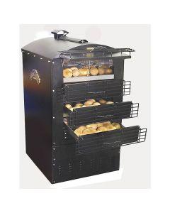 Little Ben Gas Potato Baking Oven