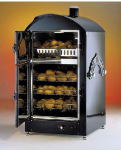 King Edward Majesty Potato Oven