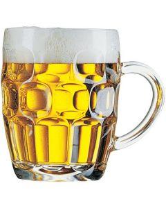 Monarch Beer Glasses