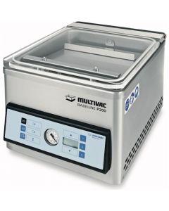 Multivac Vacuum Packing Machine P200