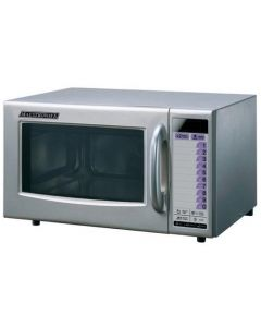 Maestrowave Commercial Microwave 1200 Watts MW1200