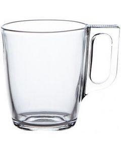 Nervo Glass Mugs