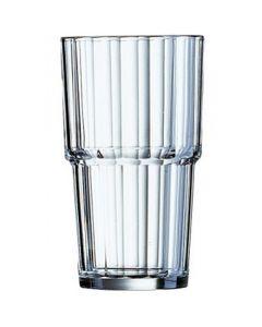 Norvege Tumbler Glasses