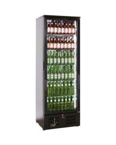 Prodis NT10 Black Upright Single Bottle Cooler