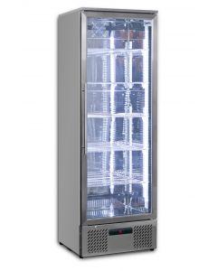 Tall Back Bar Bottle Cooler