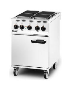 Lincat Opus 800 4 Burner Electric Oven OE8010