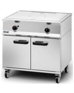 Lincat Opus 800 Solid Top Nat Gas Oven OG8005/N