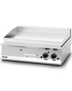Lincat Opus 800 Nat Gas Griddle OG8202/N