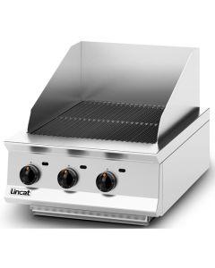 Lincat Opus 800 Natural Gas Chargrill OG8401/N