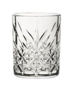 Timeless Vintage Shot Glass 2oz