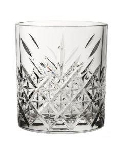 Timeless Vintage DOF Whisky Glass 12.5oz