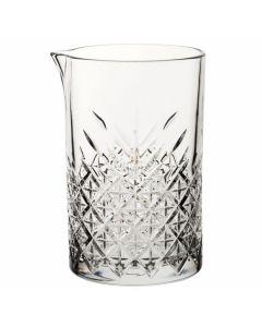 Timeless Vintage Mixing Glass 25.5oz
