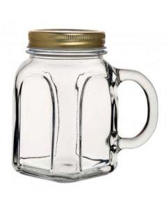 Creative Bar Homemade Jar