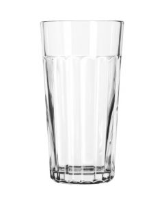 Paneled Tumbler Glasses