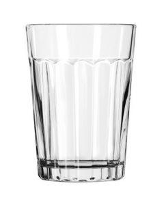 Paneled Whisky Glasses