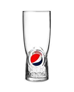 Pepsi Tumbler Glass 20oz