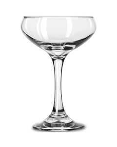 Perception Coupe Cocktail Glasses