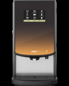 Bravilor Bolero Instant Ingredient Coffee Machine XL423 Mysterious Grey