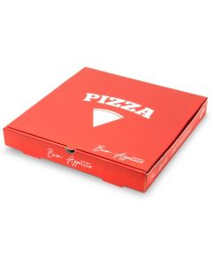 """12"""" Premium Full Colour Pizza Boxes"""