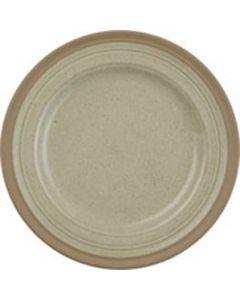"Churchill Art De Cuisine Igneous - Plate 9"""