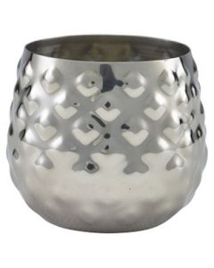 Stainless Steel Pineapple Cup 2.8oz