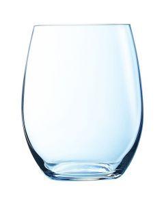 Primary Tumbler Glasses