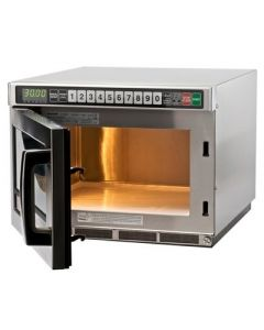 Sharp Commercial Microwave 1900 Watts R1900M
