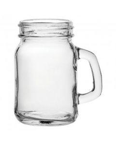 Tennessee Handled Jars
