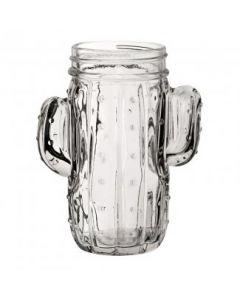Creative Value Cactus Jar