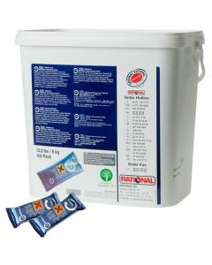 Rational Oven Care Rinse Tablets