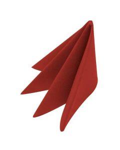 Red 25cm x 25cm