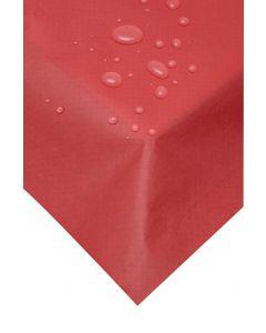 Red 90cm x 90cm Swansilk Slipcovers