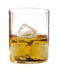 Riedel Ouverture Crystal Whisky Glass 15oz