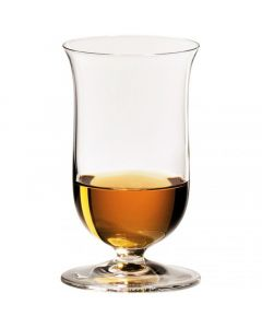 Riedel Restaurant Crystal Single Malt Whisky Glass 7oz