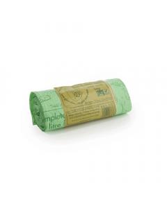 Vegware 70 Litre Compostable Bin Sack - Roll 20
