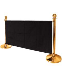 Brass Post