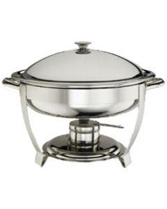 Elia Large Round Chafing Dish