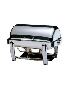 Elia Oblong Roll Top Chafing Dish
