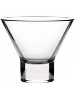 V Series Martini Cocktail Glasses